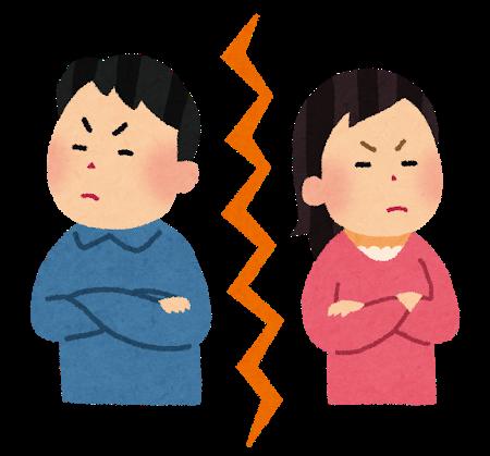 嫁と離婚した結果www