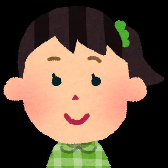 かわいい女の子の歯ガタガタフェチ