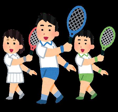 【悲報】テニスの王子様、中学生が高校とテニスをするとこうなる
